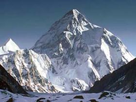 登山技术——Kristian大姑娘峰登山报告