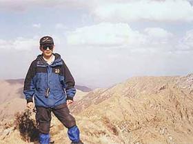 穿越——2002年穿越小五台山