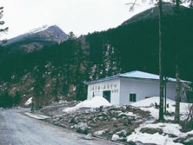 2005年登半脊峰——精彩图片