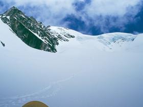 2005年登半脊峰——首页