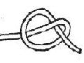 登山技术——结绳技术