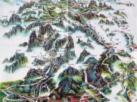 安徽——黄山(一)