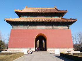 北京——西部地区景点(一)