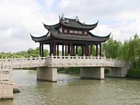 江苏——苏州(二)