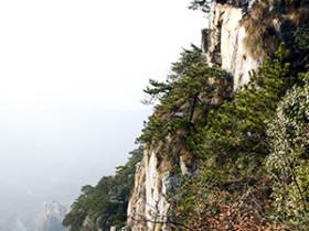 江西——庐山(二)