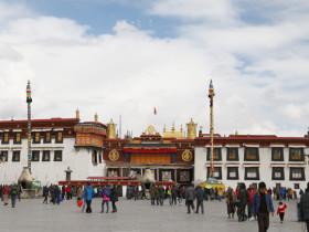 西藏——拉萨——大昭寺、小昭寺