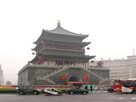 陕西——西安景点(一)