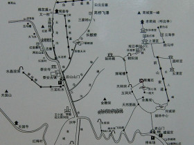 四川——青城山