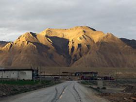 2016青海西藏新疆自驾游——第10天